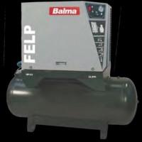 KLIPNI KOMPRESOR BALMA – FELP 270/510 V400 DIR. SMALL