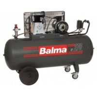 KLIPNI KOMPRESOR BALMA – NS29S/270 FT 4 V400