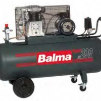 KLIPNI KOMPRESOR BALMA – NS 29S/200 FT 4 V400