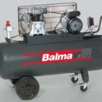 KLIPNI KOMPRESOR BALMA – NS12S/150 CM3 MEC90