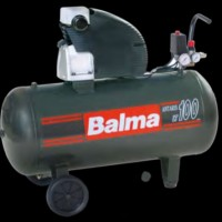 KLIPNI KOMPRESOR BALMA – ANTARES D4 BALMA 100l