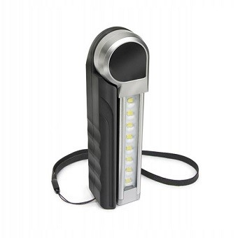 MAGNETNA LED LAMPA ZETEX KB260