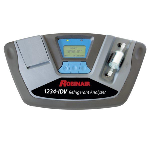 IDENTIFIKATOR PLINA ROBINAIRN 1234-IDV ZA R1234YF